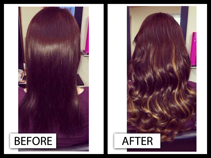 Great Lengths Hair Extensions