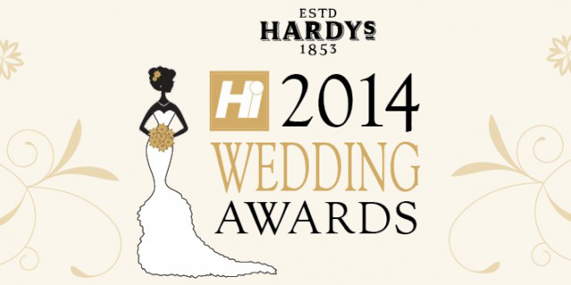 Hardys-wedding-awards-2014