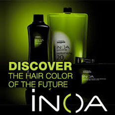 INOA Professional Hair Colour System