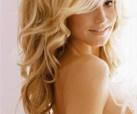 Fab hair with InStyler and Great Lengths