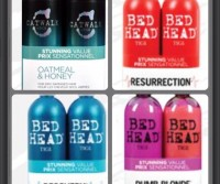Bed Head by TIGI Tweens