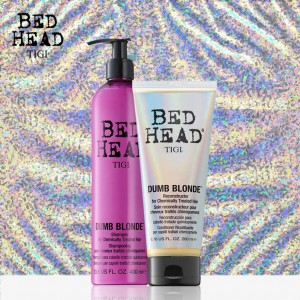 Bed Head wash