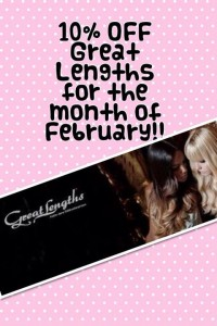 Great lengths Offer