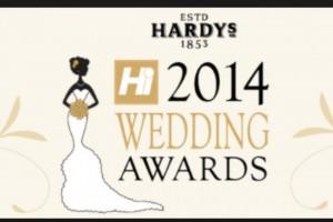 wedding awards
